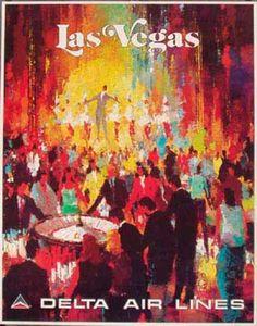 Delta's Las Vegas