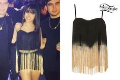 Becky G's Clothes & Outfits | Steal Her Style | Page 6