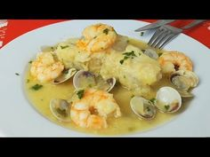 Shrimp, Chicken, Meat, Youtube, Food, Videos, House, Fish, Easy Meals