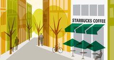 Starbucks gift card For Chris, Lauren and Emily