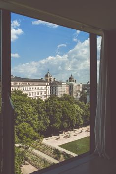 in Vienna — Martina Margarete Berger Museum, Design Hotel, Vienna, Louvre, Hotels, Vacation, Mansions, House Styles, City