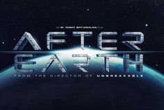 Full 'After Earth' Trailer Debuts