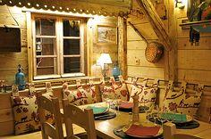 Hôtel Gentianettes à la Chapelle d'Abondance Haute Savoie Les Gentianettes French Alpine charm at the heart of the Portes du Soleil http://www.charmhotelsweb.com/en/hotel/FR035