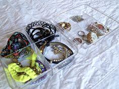 A girl needs her jewels // Tucson Fashion Week #TucsonFW