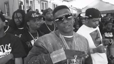 Lil Boosie Salutes the Hood in 'Show the World' Video with Webbie - Gossip Moms Hip Hop Tattoo, Lil Boosie, Boosie Badazz, Krs One, Hip Hop Music Videos, Hip Hop News, World Music, Hard Rock, New Music