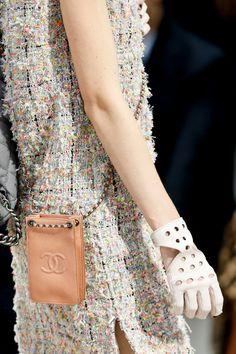 Chanel / Karl Lagerfeld // SS14 / RTW // PFW // Ph: Yannis Vlamos // Ft: Hollie-May Saker