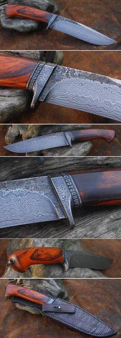 knife handmade