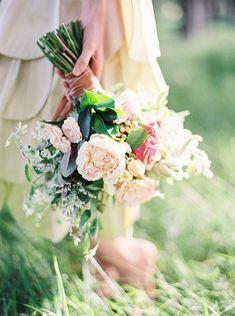 Summer Bridal Shoot