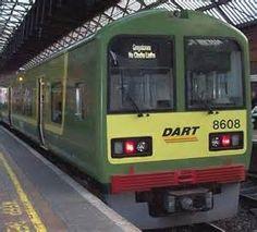 National Rail, Locomotive Engine, Rapid Transit, Train Service, Rolling Stock, Corporate Identity, Belfast, Dublin, New York City