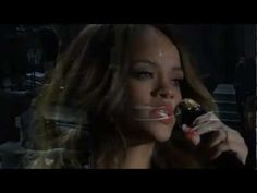 Rihanna - Stay (Feat. Mikky Ekko) live @ Grammy 2013  AWESOME PERFORMANCE