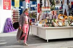 Image result for supermarket fashion
