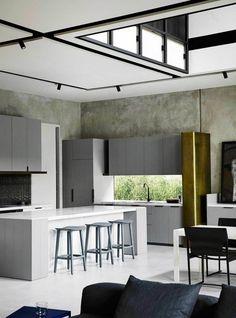 Balwyn House by Fiona Lynch Design Studio – casalibrary