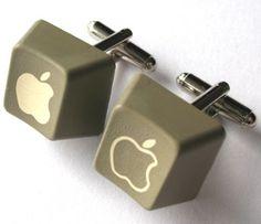 Macintosh Cufflinks