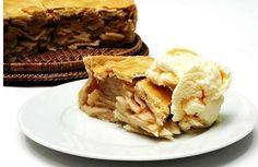Torta quente de maçã | Panelinha - Receitas que funcionam