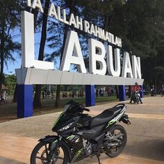 The International Sea Sport Complex. Photo by Sea Sports, Labuan, Sports Complex, Borneo, Southeast Asia, Island, Instagram, Water Sports, Islands