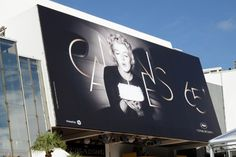 On the occasion of its 65th anniversary, the Festival de #Cannes pays tribute to #Marilyn #Monroe, selected as the icon of the 2012 Festival