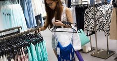 Getting clothing cheap enough for the fashion industry's disposable model has…