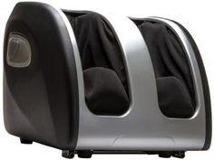 Massageador para os Pés Leg Comfort - Relaxmedic Leg Comfort