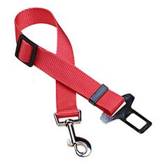 Andux Land Pet Dog Car Automotive Seat Safety Belt Adjustable harness CW/GS01|CW/GS01|Others