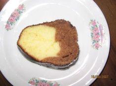 Majonézová Bábovka - hrníčková rychlovka!....a prý jde dělat i v domácí pekárně!
