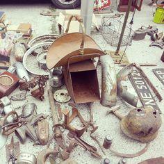 Todays flea in Poznań Poland Stara Rzeźnia #pchlitarg #poznan #fleamarketfinds #vintage #fleamarket #flohmarkt #brocante #old #starocie #stararzeznia #antiques #retro