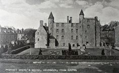 pictures of provost skene house aberdeen scotland - BT Yahoo Search Results Granite City, Aberdeen Scotland, City By The Sea, Saint Nicholas, Mansions, History, Architecture, Street, Castles