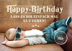 birthday pictures for men - Geburtstag - Happy Birthday Meme, Birthday Tags, Birthday Quotes, Birthday Greetings, Top Quotes, Life Quotes, Happy B Day, Birthday Pictures, Great Friends