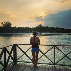 #sunset #maldives #indianocean