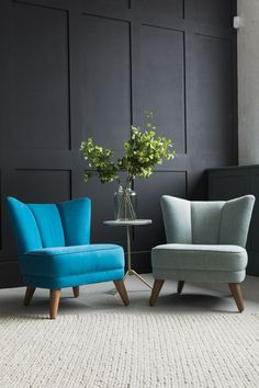 Clara Occasional Chair at Rose & Grey #chairsideas