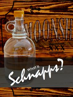 There are two very distinct versions of Schnapps that people enjoy: German and American. There are two significant differences between the two including sugar content and the manner in which it is … Moonshine Mash Recipe, Moonshine Drink Recipes, Schnapps Recipe, Sparkling Sangria, How To Make Moonshine, Christmas Sangria, Peach Schnapps, Home Brewing, Mixed Drinks