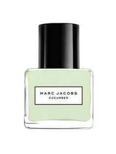 Marc Jacobs - Splash: Cucumber Eau de Toilette/3.4 oz. #SmellThis #Perfume #beautyinthebag