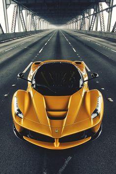 Ferrari LaFerrari... #FerrariEnzo