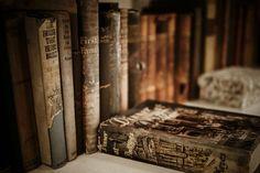 Breve guía de clásicos literarios que deberías leer