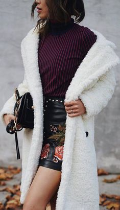 103  Street Style Ideas You Must Copy Right Now #fall #outfit #streetstyle #style Visit to see full collection