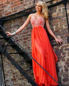 laranja lindo!!!