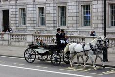white hall london