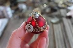 Steampunk Christmas Ornament DIY - Bing images