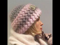 Best 12 Crochet Hexagone – Tutorial gorro crochet facil principiantes ( with subtitles in several lenguage) Bonnet Crochet, Crochet Cap, Crochet Buttons, Crochet Beanie, Crochet Braids, Crochet Shell Stitch, Crochet Stitches, Crochet Flower Patterns, Crochet Flowers