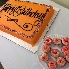 Happy Birthday to all our AKAM employees born in October!