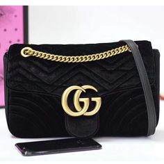 89243dbbca2352 12 Best Gucci Belt Bag images | Gg marmont, Gucci bags, Gucci handbags
