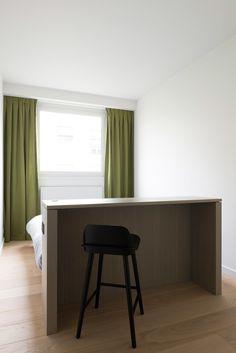 cb9b197f906 Refurbishment in Neuilly-sur-Seine Modern Home in Paris