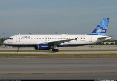 Airbus A320-232 aircraft picture