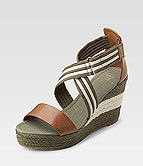 Keil-Sandale STELLA Gant
