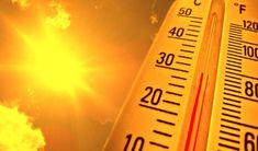 Χωρίς air condition: 10 τρόποι για να κρατήσετε τη ζέστη μακριά και να μείνετε δροσεροί – Makeleio.gr Outside Tv Covers, Refrigeration And Air Conditioning, Weather Update, Warm Weather, Read News, News 2, Fishing Tips, Europe