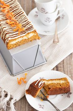 Porkkanajuustokakku (G) Baking, Desserts, Food, Tailgate Desserts, Deserts, Bakken, Essen, Postres, Meals