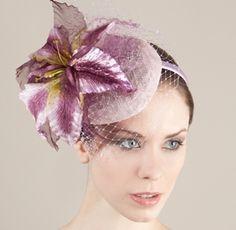 "Jane Tran ""Lily"" Headband"
