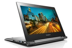 Lenovo announces consumer N20 Chromebook with touchscreen and 300-degree hinge
