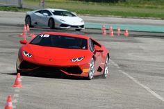 Supercar country: living life like a Lamborghini customer