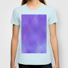 #Re-Created #Twisted SQ XXVI #T-shirt  by #Robert #S. #Lee  - $18.00