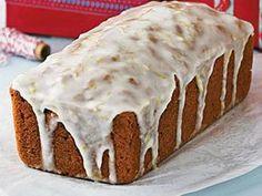 Lemon Verbena-Walnut Loaf Cake by Cooking Light Healthy Diabetic Diet, Diabetic Desserts, Healthy Snacks For Diabetics, No Cook Desserts, Sugar Free Desserts, Sugar Free Recipes, Diabetic Recipes, Healthy Desserts, Dessert Recipes